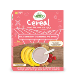 Organic-Baby-Cereal-Multi-grain-with-strawberry-and-banana